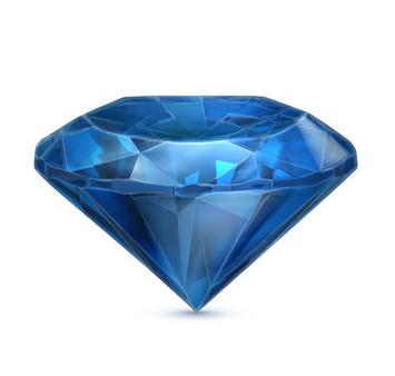 Sapphire, danach benannte Libeskind sein Projekt in berlin