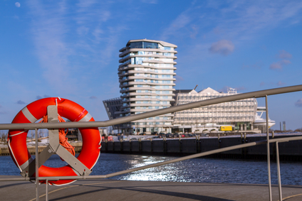 Hafencity Hamburg Copyright by CAHKT