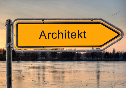 "Architektenkammer : ""Freud oder Leid?"""