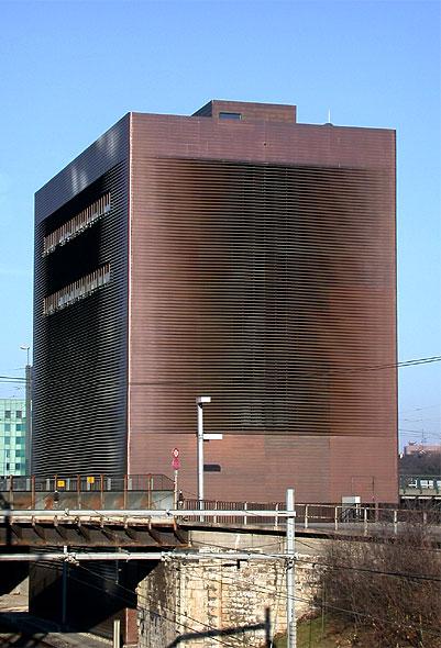 Stellwerk Basel