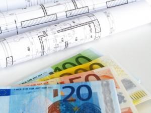 Baukosten sparen