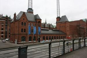 Kesselhaus Hafencity