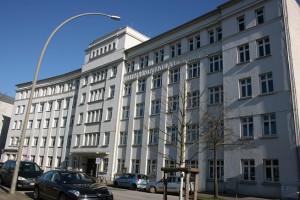 Thörl ehemaliges Verwaltungsgebäude