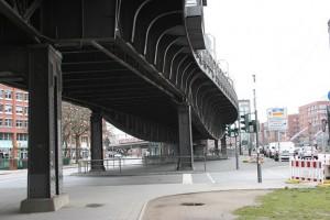 U3 Viadukt alt