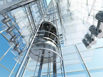 Aufzug, fotolia Urheber: Kovalenko Inna