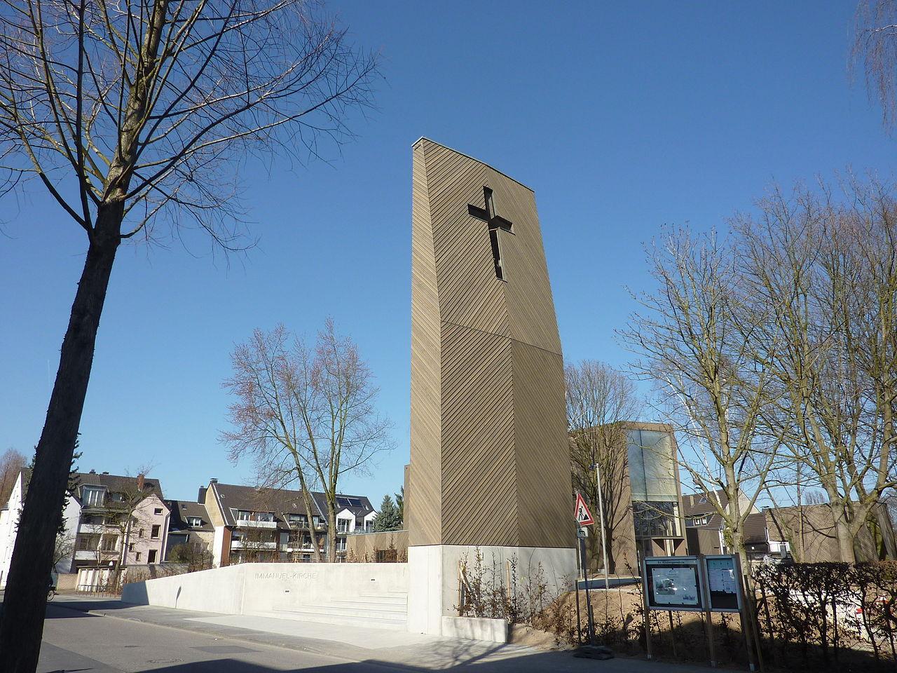 Immanuel-Kirche (Köln-Stammheim)