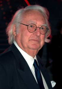Richard Meier (Foto: David Shankbone, Creative Commons)