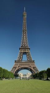 Eiffelturm | Foto: © Benh LIEU SONG, Wikimedia Commons