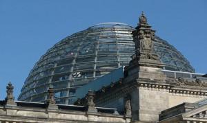 Kuppel Reichstag Berlin |Foto: © Immanuel Giel, Wikimedia Commons