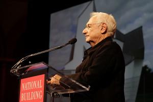 Frank Gehry Foto: CC © Paul Morigi