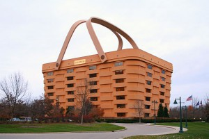 Ohio Longaberger | © Tysto, Wikimedia Commons