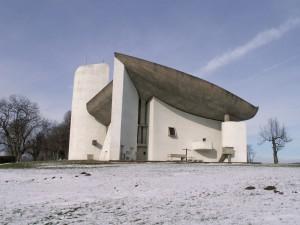 Chapelle Notre-Dame-du-Haut de Ronchamp