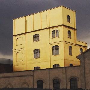 Fondazione Prada | © clo.nob/Instagram