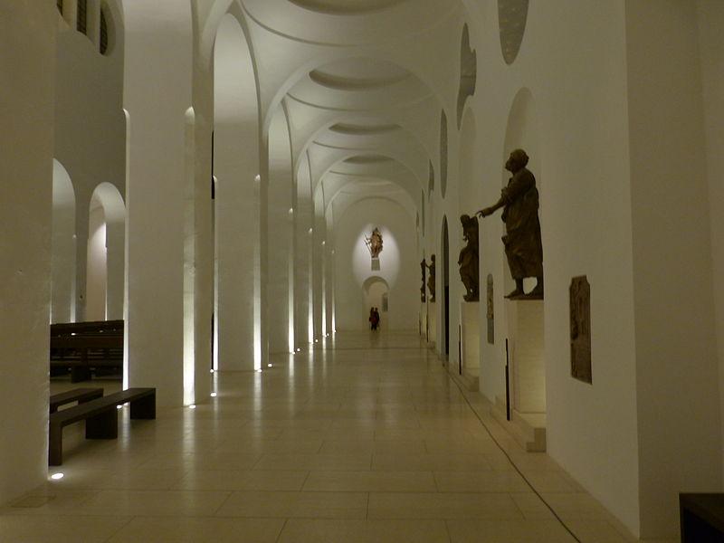 Moritzkirche Augsburg | Foto: Neitram (Eigenes Werk) [GFDL (http://www.gnu.org/copyleft/fdl.html) oder CC BY-SA 3.0 (http://creativecommons.org/licenses/by-sa/3.0)], via Wikimedia Commons
