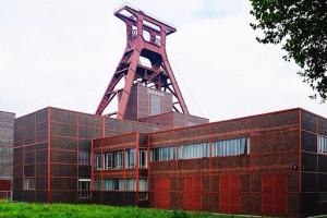 Zeche Zollverein | © Spyrosdrakopoulos, CreativeCommons