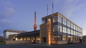 Bauhaus Moderne Architektur Bis Ins 21 Jahrhundert Architekten