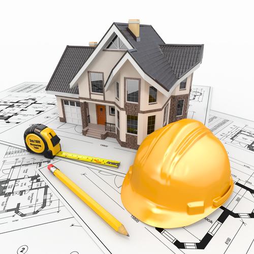 Wichtig für den Bauherren: die Bauphase (depositphotos/maxxyustas)