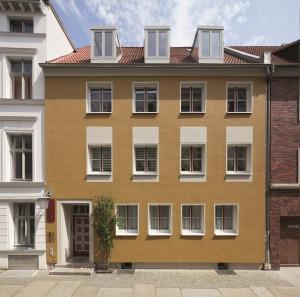 Preisträger Deutscher Fassadenpreis 2015 | © Brillux