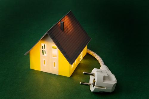 Ein wichtiger Teil des Hausbaus: die Haustechnik (Depositphotos/ginasanders)