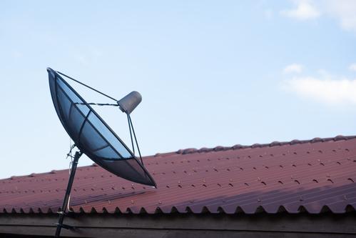 Wird unterschätzt: die Satellitenschüssel (depositphotos/noname454)