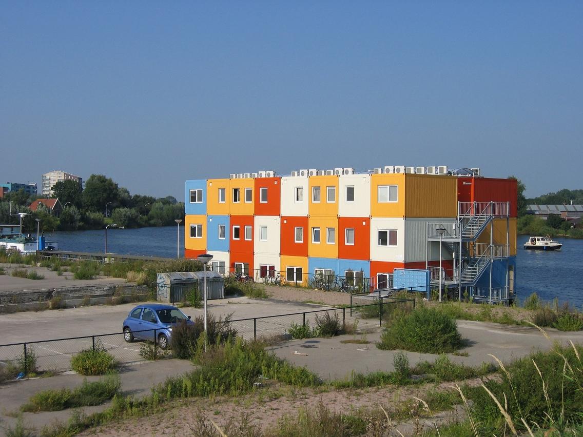 Modulhauser Besser Als Ihr Ruf Architekt Architekten