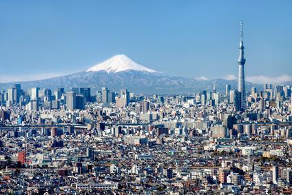 Japans Architektur