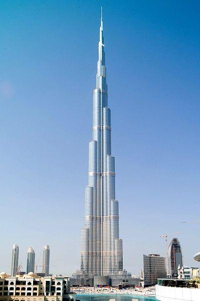 burj kkhalifa