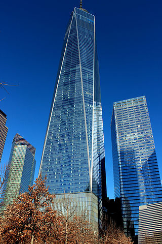 1 World Trade Centre