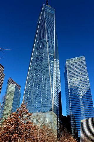1 World Trade Centre