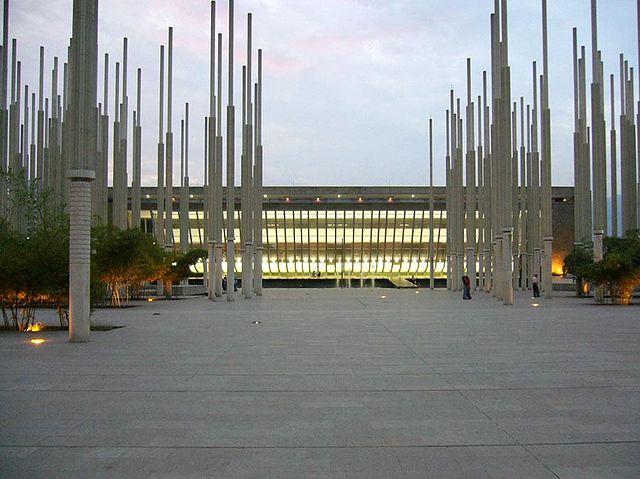 Plaza de los Luces