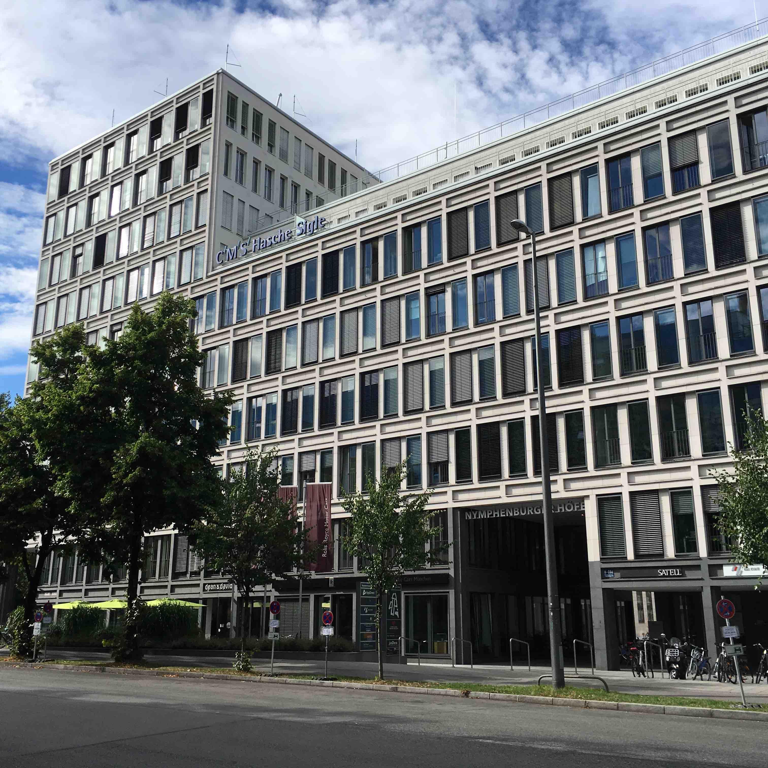 Moderne Architektur in München – Teil 1 | Architekt | Architekten ...