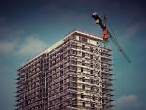 Wohnungsbau © CC0 Public Domai