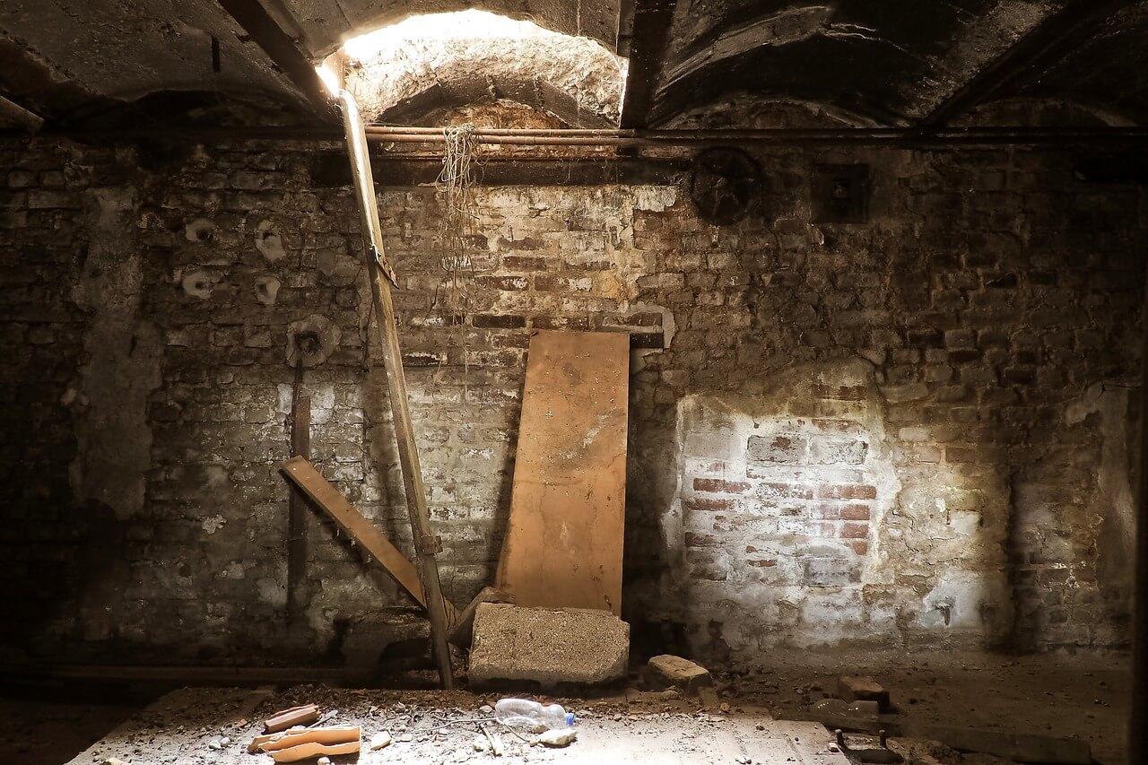 Fußboden Ohne Keller Sanieren ~ Keller im eigenheim vergrabenes geld architekt architekten