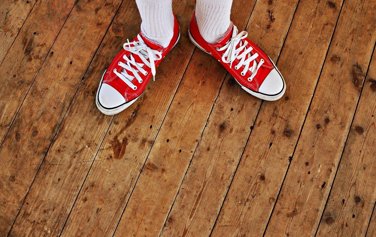 Fußboden Im Vergleich ~ Sind warme füße eine fußbodenheizung wert architekt