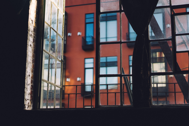 Alt oder neu: Lohnt sich Isolierglassanierung? | Architekt ...