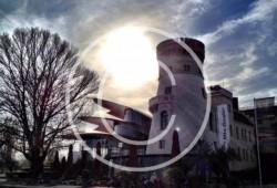 Bild #00008, Mühle und Theater Potsdam, Foto ArchitektenScout