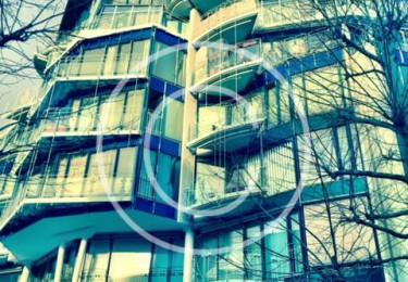 Bild #00018, Wohnbau in Berlin, Architekt: Baller, Foto Preikschat