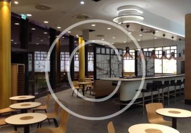 Bild #00020, Innenraum eines Asia Restaurant von J.Thasler