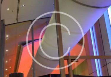 Bild #00021, Innenraumaufnahme, Restaurant Hamburg, Foto Preikschat