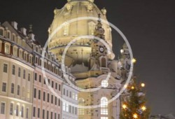 Bild #00023, Dresden Frauenkirche, Foto ArchitektenScout