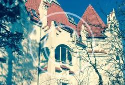Bild #00030, Altbau, Villa in Berlin Grunewald, Foto Preikschat