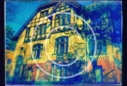 Bild #00034, Stimmungsbild Altbau-Villa, Foto Preikschat