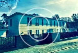 Bild #00043, Villa am Wannsee, Foto Preikschat